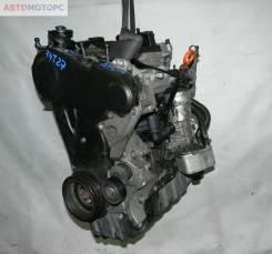 Двигатель Skoda Yeti 1 2010, 2 л, дизель (CEGA)