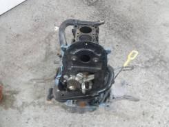 Двигатель Chevrolet Aveo T200 B12S1