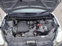 Двигатель HR15DE Nissan AD Expert VY12