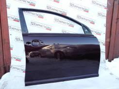 Дверь передняя правая Toyota Avensis AZT251 2007 г