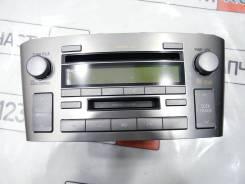 Магнитола Toyota Avensis AZT251 2007 г.