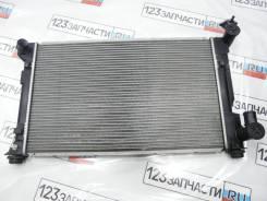 Радиатор охлаждения Toyota Avensis AZT251 2007 г