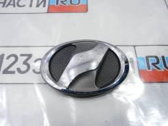 Эмблема решетки радиатора Toyota Avensis AZT251