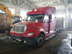 Freightliner CL120064ST. Тягач седельный , 12 700куб. см., 25 000кг.
