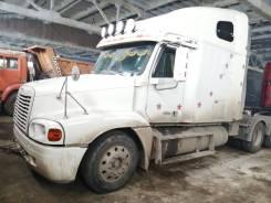 Freightliner Century. Тягач седельный Freightliner C120 Сentury, 12 700куб. см., 36 995кг.
