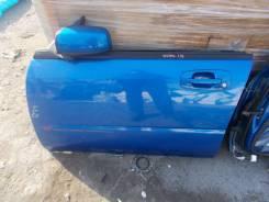 Дверь передняя левая Subaru Impreza WRX STI GD GDA GDB GG GGA GGB