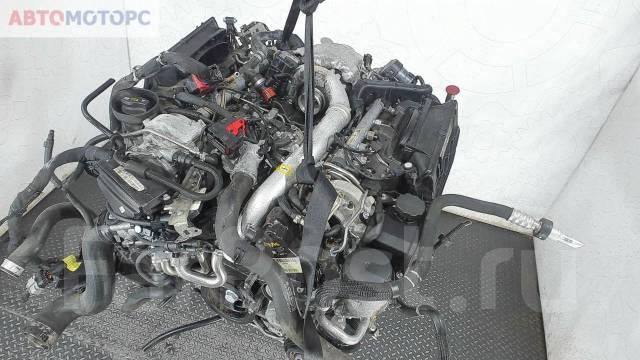 Контрактный двигатель Mercedes E W212 09-2013, 3 л, диз (OM 642.836)