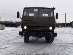 КамАЗ 4310. бортовой, 10 000кг., 6x6