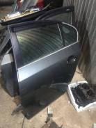 BMW e60 задняя левая дверь