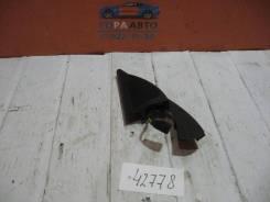 Крышка зеркала внутренняя левая Kia Sorento (XM) 2009 (Крышка зеркала внутренняя левая) [876502P000]