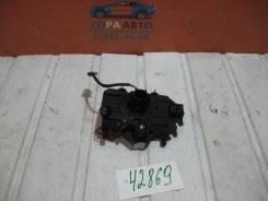 Накладка (кузов внутри) Renault Laguna II 2001-2008