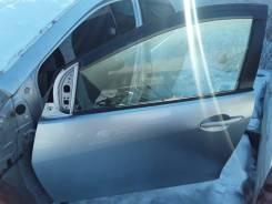 Дверь передняя левая Mazda Demio DE3FS, ZJVE, 2010г.