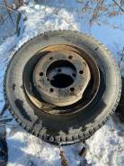 Грузовые колёса 145R12LT