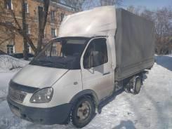 ГАЗ 33021. Газель33021, 2 400куб. см., 1 500кг., 4x2