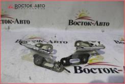 Крепление капота Honda Civic LA-EU1 D16W7 (60120-S6A-000ZZ, 60170-S6A-000ZZ)