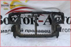 Рамка радиатора Nissan Cube AZ10 CGA3DE (625002U500)
