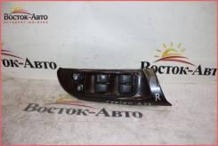 Блок управления стеклоподъемниками FR Nissan Cefiro A33 VQ25DD (254012Y010), правый передний