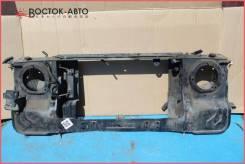 Рамка радиатора Mitsubishi Pajero V24W 4G64 (MB835437,MR125228,MR125223)