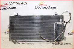 Радиатор кондиционера Toyota Raum EXZ10 5EFE (8846046010)
