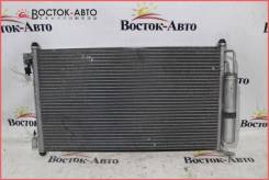 Радиатор кондиционера Nissan March AK12 CR12DE (92110ED000,92110AX000)