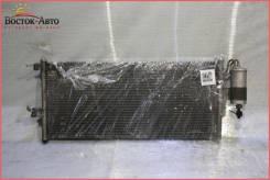 Радиатор кондиционера Nissan Sunny FB15 QG15DE (92110AU400,92110WD000,921108N000)