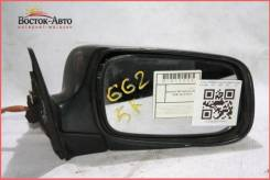 Зеркало заднего вида боковое R Subaru Impreza GG2 EJ204 (91031FE000PG), правое