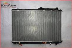 Радиатор охлаждения двигателя Toyota Windom VCV10 3VZFE (1640062160, 1640062150, 1640062110, 1640062100, 1640020040, 1640020050)