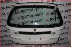 Дверь багажника Toyota Caldina ET196V 5EFE (6700521500,6700521511,6700521530)