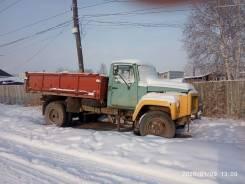 ГАЗ 3307. Продам газ 3307 самосвал, 3 000куб. см., 5 000кг.