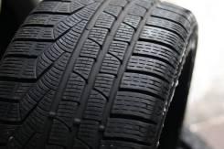 Pirelli W 240 Sottozero S2 Run Flat. зимние, без шипов, б/у, износ 10%
