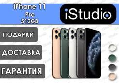 Apple iPhone 11 Pro. Новый, 256 Гб и больше, 3G, 4G LTE