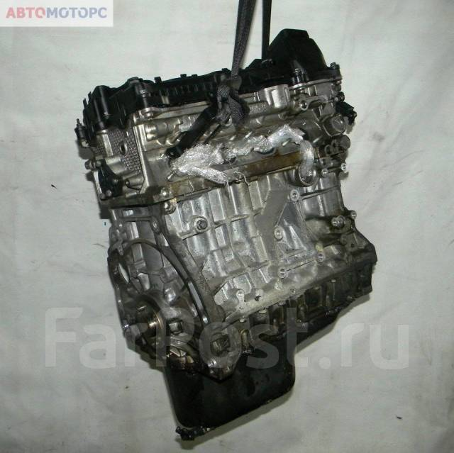 Двигатель BMW 1 E87 2004, 1.6 л, бензин (B16AB)