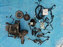Swap МКПП 4WD C50F Toyota Platz/Yaris/Vitz NCP16 NCP15