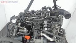 Контрактный двигатель Skoda Octavia (A5) 2008-2013, 1.6 л, диз (CAYC)