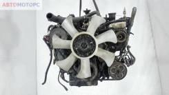 Контрактный двигатель Nissan Terrano 2 1993-2006, 2.7 л, диз (TD27Ti)