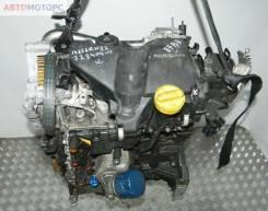 Двигатель Nissan Qashqai J10 2011, 1.5 л, дизель (K9K)