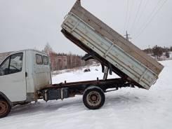 ГАЗ 3302. Продам самосвал газель 3302, 4x2