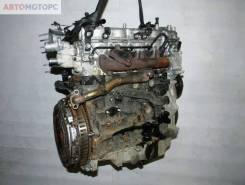Двигатель KIA Venga 1 2014, 1.4 л, дизель (D4FC)