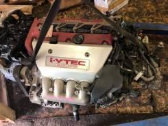 Двигатель в сборе k20a civic type r ep3