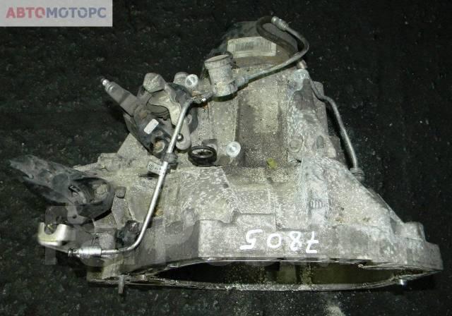 МКПП 5ст. Dacia Logan 1 2007, дизель 1.5л