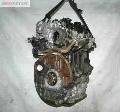 Двигатель Renault Laguna 3 2009, 2 л, дизель (M9R G742)