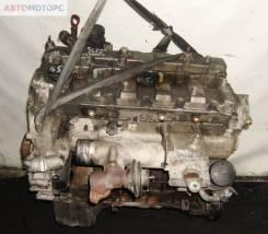 Двигатель Ssang Yong Rexton 1 2006, 2.7 л, дизель