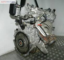 Двигатель Toyota Avensis T27 2010, 1.8 л, бензин (2ZR U152575)