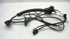 Кабель-канал проводки задней двери правой цельномет/остекл открывание двери 180гр (250) Alfa/Fiat/Lancia 1343884080