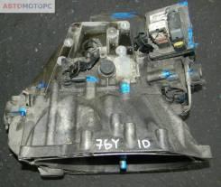 КПП-робот на Peugeot 508 1 2011, 1.6 л, дизель (BV0S061110S18)