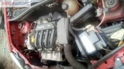 АКПП Renault Kangoo 1 2007, 1.6 л, бензин