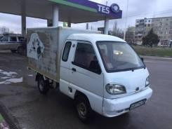 FAW CA6350 Cargovan. Продаётся грузовик Cargo 1010, 900куб. см., 4x2