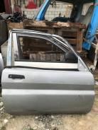 Дверь передняя правая Mitsubishi H66W