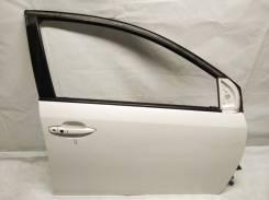 Дверь Toyota Allion передняя правая 67001-20A10 цвет 070 ZRT-260