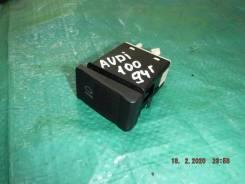 Кнопка включения противотуманных фар Audi 100 C4 4A2 AAR 893941535